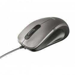Mouse ottico con filo Ivero...