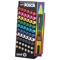 EXPO 60 UNI POSCA PC5M P....