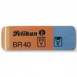 BOX 40 GOMME PELIKAN BR/40...