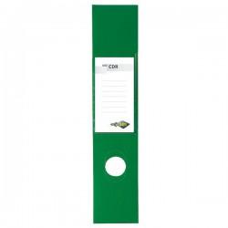 Busta 10 copridorso CDR PVC...