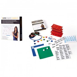 MAGNETIC PLANNING KIT...
