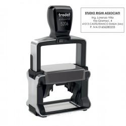 Timbro Professional 5208...
