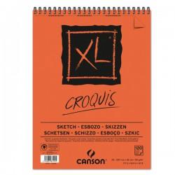 Album XL Croquis A3 90gr...