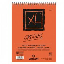 Album XL Croquis A5 90gr...