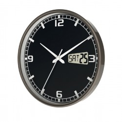 Orologio da parete Ø27cm...