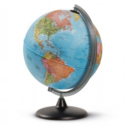 Globo geografico non...