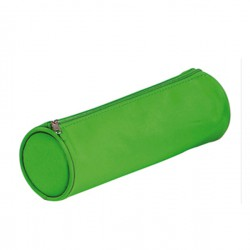 Astuccio con cerniera Verde...