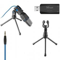 Microfono USB - Trust