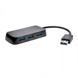 Hub 4 porte USB 3.0 UH4000...