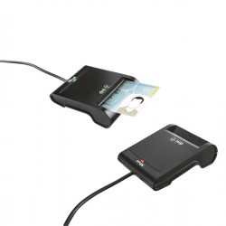 Lettore Smart Card reader...