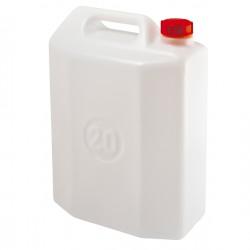 Tanica standard 20 litri