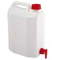 Tanica con rubinetto 20 litri