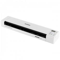 Scanner portatile A4 con...