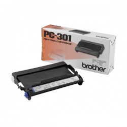 CARTRIDGE+FILM PC301 FAX921...