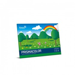 Album PRISMACOLOR 10fg...