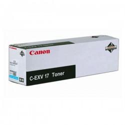 TONER CIANO C-EXV17...