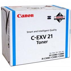 TONER CIANO C-EXV21...