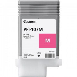 INK CARTRIDGE PFI-107M...