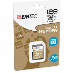 SDXC EMTEC 128GB CLASS 10...