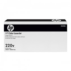 FUSER KIT HP 220V PER COLOR...