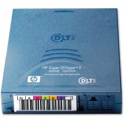 CARTUCCIA DATI HP SUPER DLT...