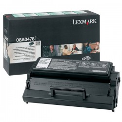 TONER RETURN PROGRAM E320...
