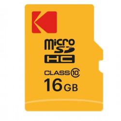 MICRO SDHC 16GB CLASS10 EXTRA