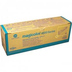 TONER GIALLO MAGICOLOR 4600...