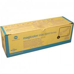 TONER NERO MAGICOLOR 5550...