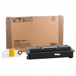 TONER NERO COPIA D 25/35/40...