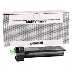 TONER NERO COPIA D12