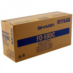TONER+DEVELOPER FO59 FO5900...