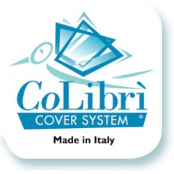 COPERTINE COLIBRI` MINI 25X33