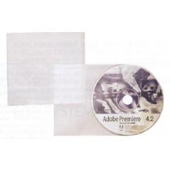 CF 25 BUSTA P/CD SINGOLO 9318