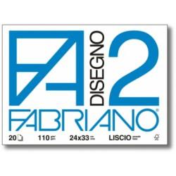 NEW BLOCCO DISEGNO F2 24x33...
