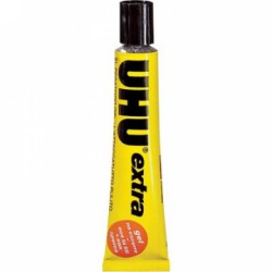 COLLA UHU EXTRA GRANDE 31ML