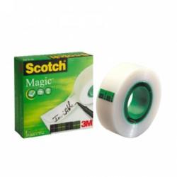 SCOTCH MAGIC 33x19 ART 810