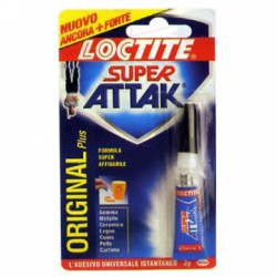 COLLA SUPER ATTAK GR 3 GEL