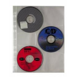 CF 10 BUSTE PER CD 3 POSTI...