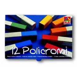 GESSO POLICROMO CMP 12 020