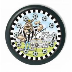 4156 WALL CLOCK ULTRAS