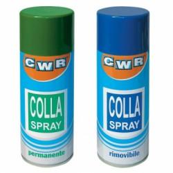 COLLA SPRAY RIMOVIBILE CWR...