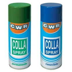 COLLA SPRAY PERMANENTE CWR...