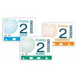 BLOCCO 16F LISCIO 24X33...