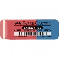GOMMA FABER CASTEL 7070...