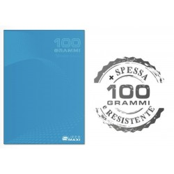 SUPERMAXI A4 100G 18+1FG...