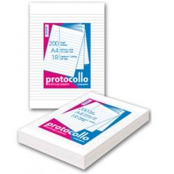 PROTOCOLLO FG 200 GR 60