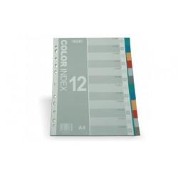 DIVISORI PLASTICA 22X30 12...