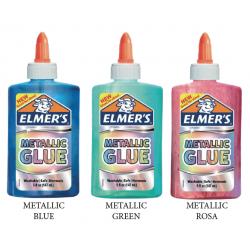 ELMER'S METALLIC GLUE 147 ML