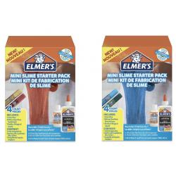 ELMER'S MINI STARTER SLIME PZ4